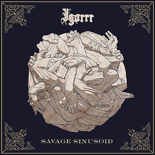 Alliance Igorrr - Savage Sinusoid