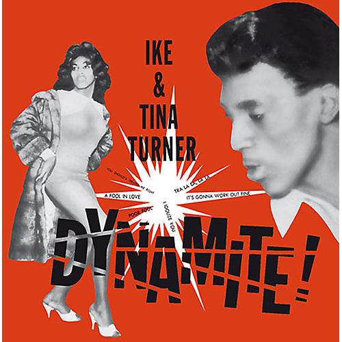Alliance Ike & Tina Turner - Dynamite