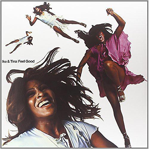 Alliance Ike & Tina Turner - Feel Good