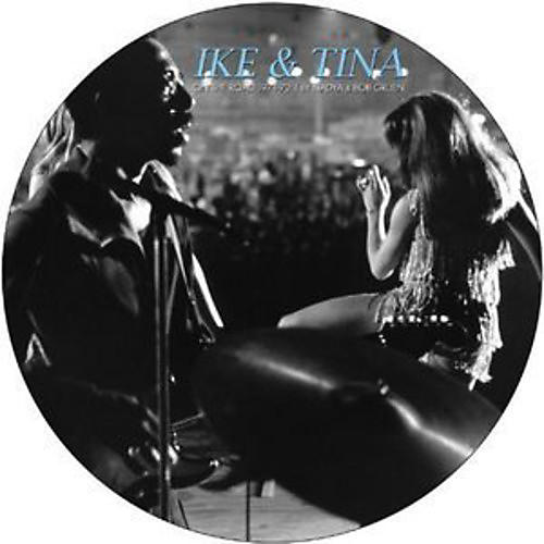 Alliance Ike & Tina Turner - On the Road