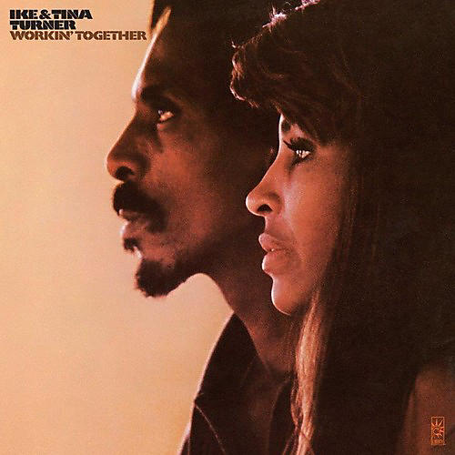 Alliance Ike & Tina Turner - Workin' Together
