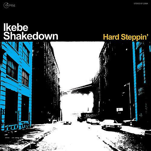Alliance Ikebe Shakedown - Hard Steppin'