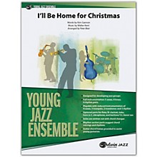 BELWIN I'll Be Home for Christmas Conductor Score 2 (Medium Easy)