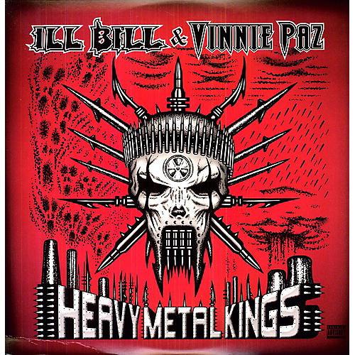 Alliance Ill Bill - Heavy Metal Kings