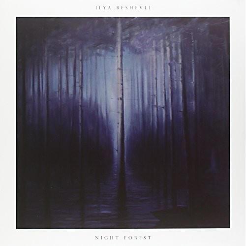 Alliance Ilya Beshevli - Night Forest
