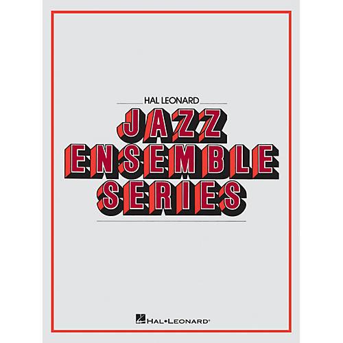 Hal Leonard I'm Beginning To See the Light Jazz Band Level 4 by Duke Ellington Arranged by Gordon Goodwin