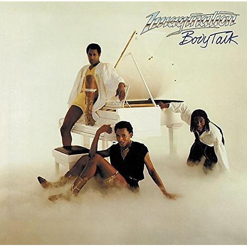 Alliance Imagination - Body Talk