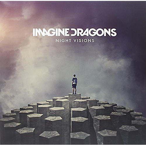 Alliance Imagine Dragons - Night Visions