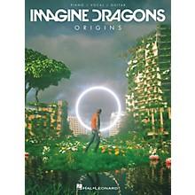 Hal Leonard Imagine Dragons - Origins Piano/Vocal/Guitar Songbook