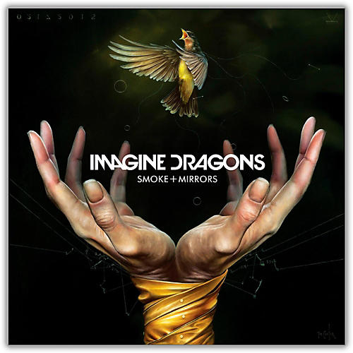 Universal Music Group Imagine Dragons - Smoke + Mirrors Vinyl LP