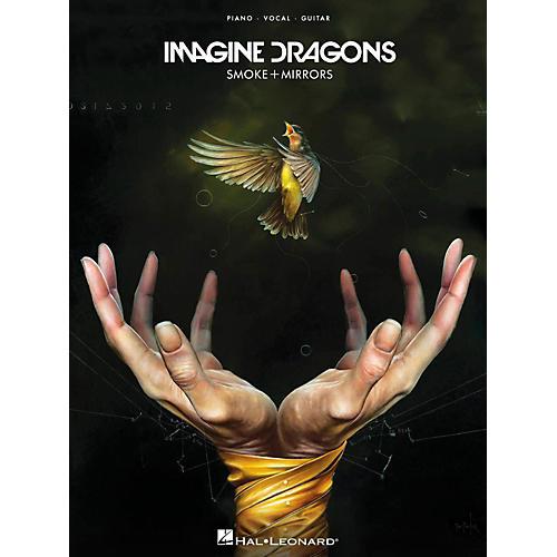 Hal Leonard Imagine Dragons - Smoke + Mirrors for Piano/Vocal/Guitar