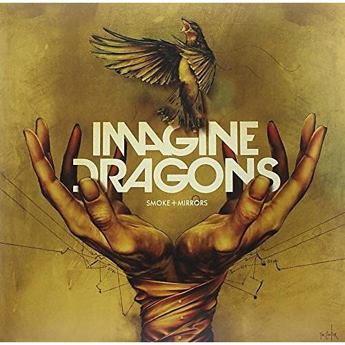 Alliance Imagine Dragons - Smoke + Mirrors