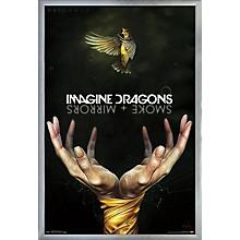 Trends International Imagine Dragons - Smoke Poster