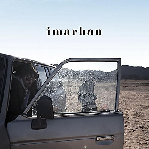 Alliance Imarhan - Imarhan
