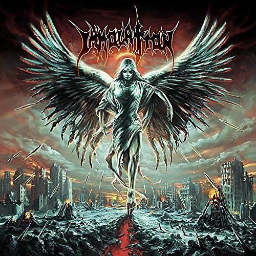 Alliance Immolation - Atonement (Splatter Vinyl)