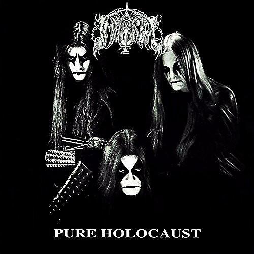 Alliance Immortal - Pure Holocaust