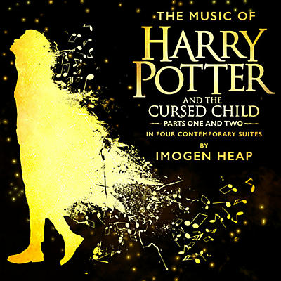 Imogen Heap - The Music Of Harry Potter And The Cursed Child - In Four Contemporarys