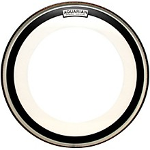 Impact Clear Single Ply Bass Drum Head 16 in.