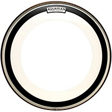 Impact Clear Single Ply Bass Drum Head 18 in.
