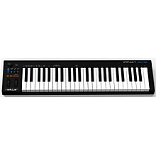 Open BoxNektar Impact GX49 MIDI Controller Keyboard