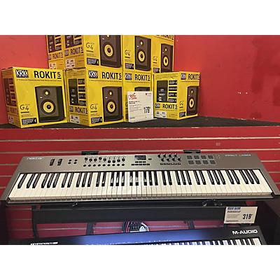 Nektar Impact LX88 Keyboard Workstation