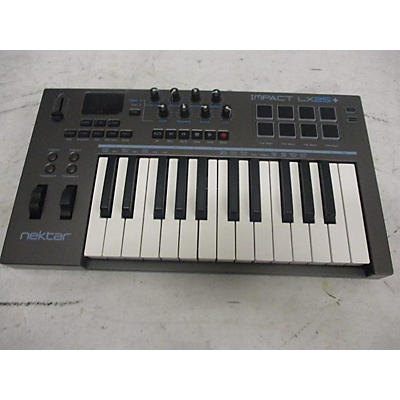 Nektar Impact Lx35+ MIDI Controller
