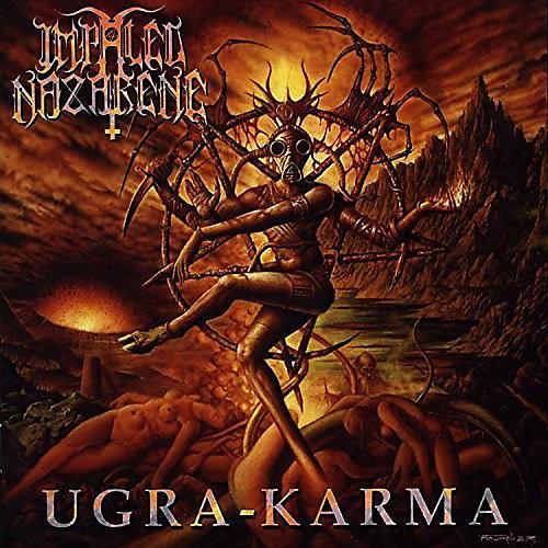 Alliance Impaled Nazarene - Ugra Karma
