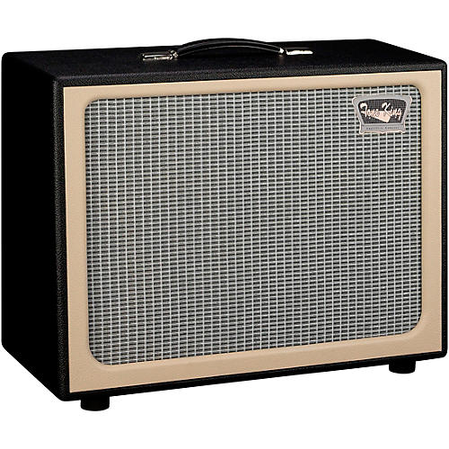 Tone King Imperial 112 60W 1x12 Guitar Speaker Cabinet Black