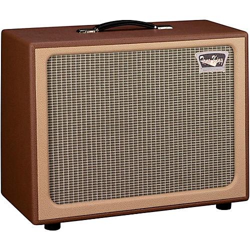 Tone King Imperial 112 60W 1x12 Guitar Speaker Cabinet Brown