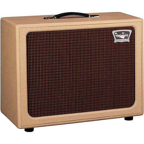 Tone King Imperial 112 60W 1x12 Guitar Speaker Cabinet Cream
