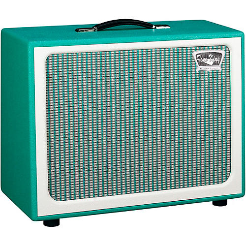 Tone King Imperial 112 60W 1x12 Guitar Speaker Cabinet Turquoise