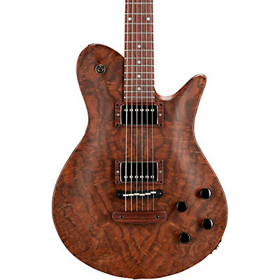 Fodera Guitars Imperial Custom Electric Guitar