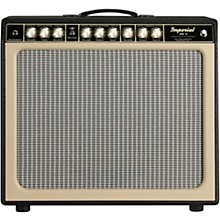 Imperial MKII 20W 1x12 Tube Guitar Combo Amp Black