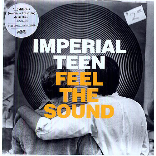 Alliance Imperial Teen - Feel the Sound