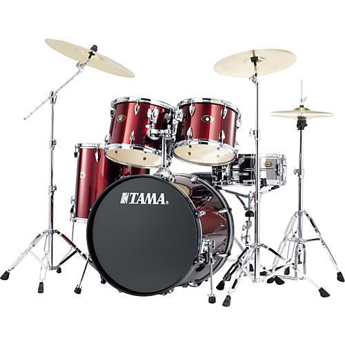 TAMA Imperialstar 5-Piece Standard Drum Set