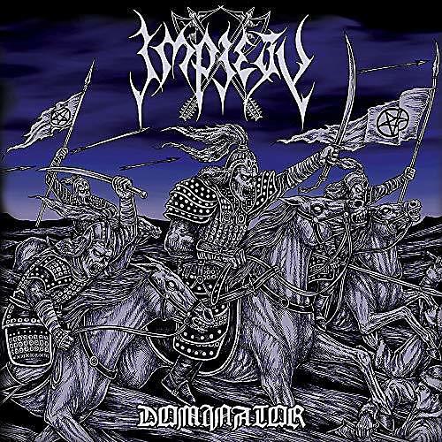 Impiety - Dominator