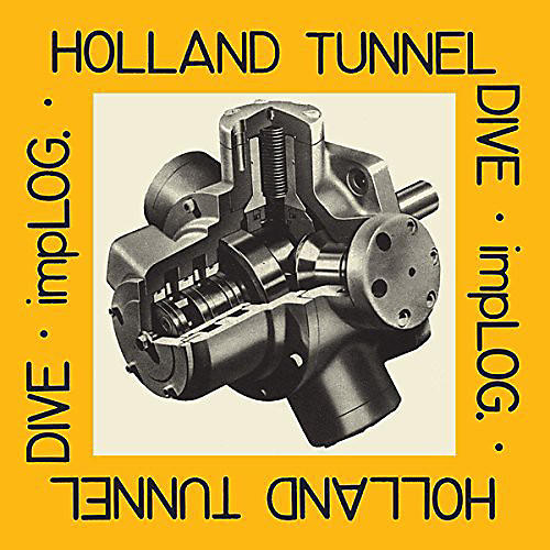 Alliance Implog - Holland Tunnel Dive