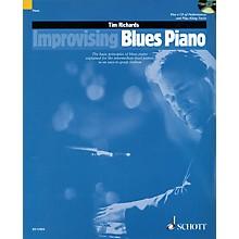 Schott Improvising Blues Piano Schott Series