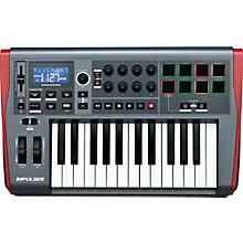 Open BoxNovation Impulse 25 MIDI Controller