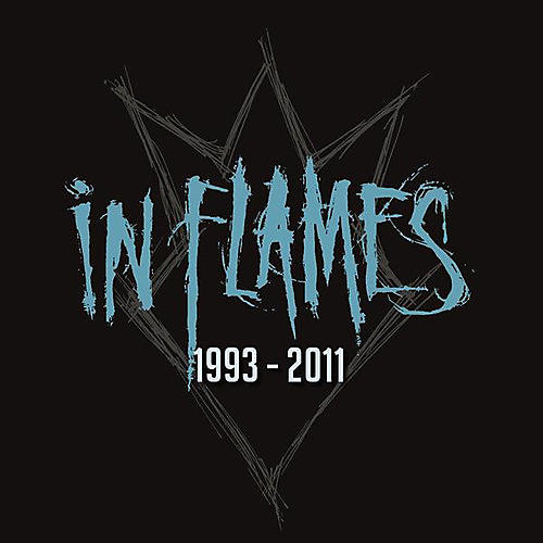 Alliance In Flames - 1993 - 2011