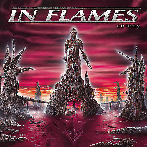 Alliance In Flames - Colony
