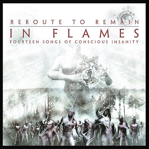 Alliance In Flames - Reroute to Remain