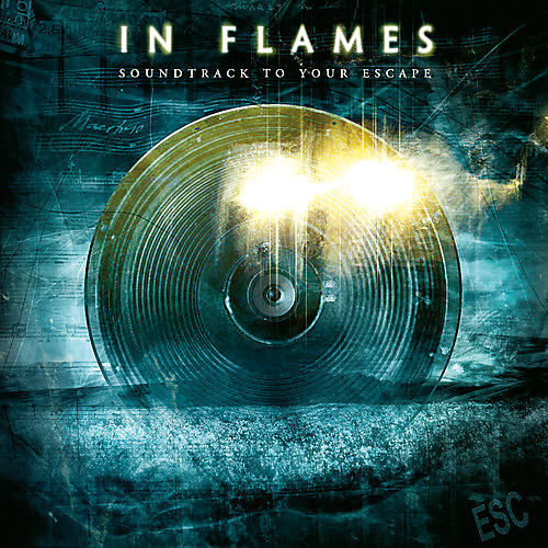 Alliance In Flames - Soundtrack to Your Escape