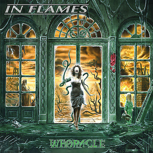 Alliance In Flames - Whoracle