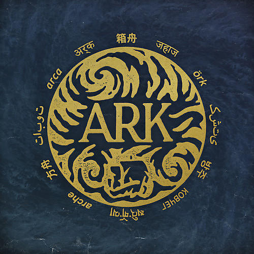 Alliance In Hearts Wake - Ark