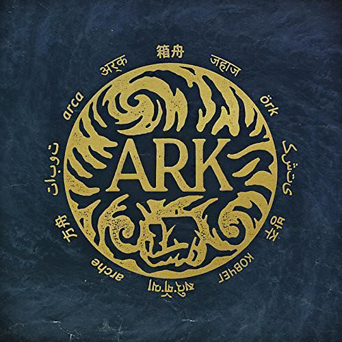 Alliance In Hearts Wake - Ark