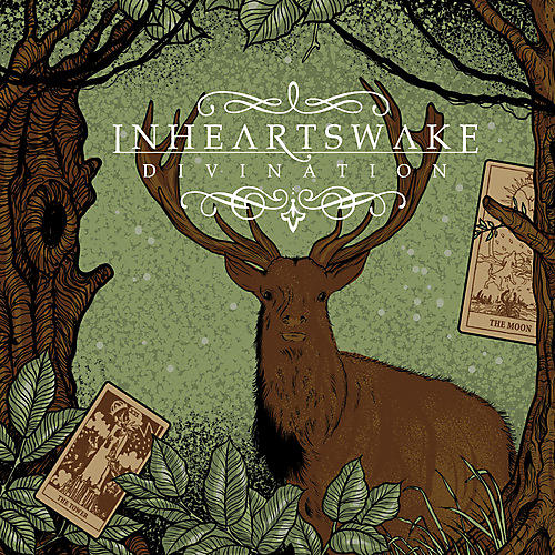 Alliance In Hearts Wake - Divination