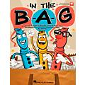 Hal Leonard In The B-A-G (BAG) - Collection of Songs for Recorder Using the Notes B-A-G, A Book/CD thumbnail