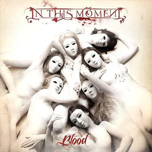 Alliance In This Moment - Blood