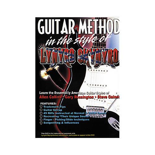 MVP In the Style of Lynyrd Skynyrd (DVD)